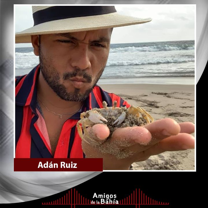 19. #ENVIVO Conservación de Vida Silvestre  Adán Ruiz