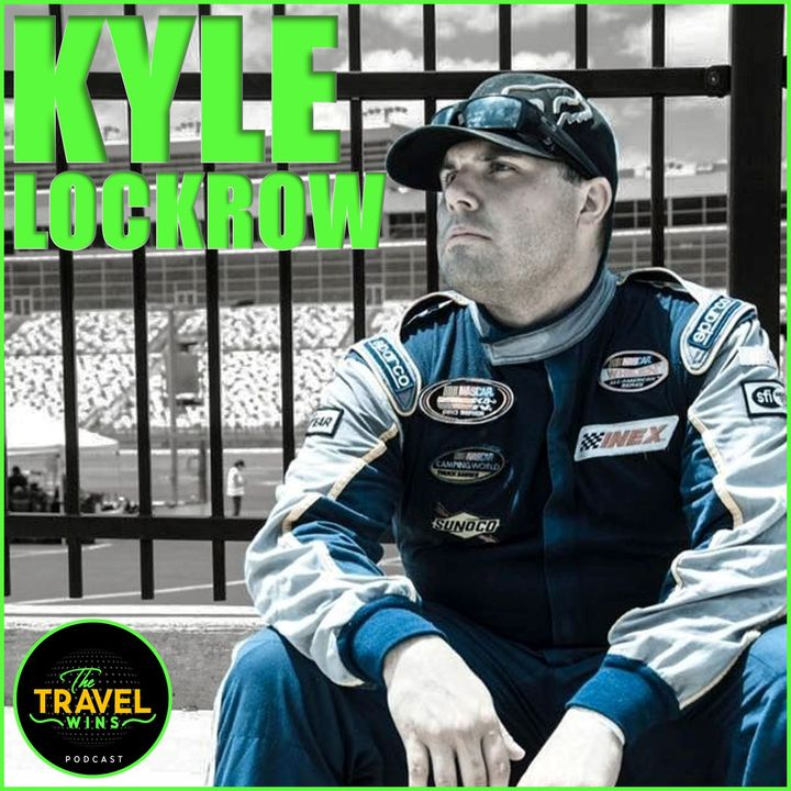 Kyle Lockrow   racing is a passion