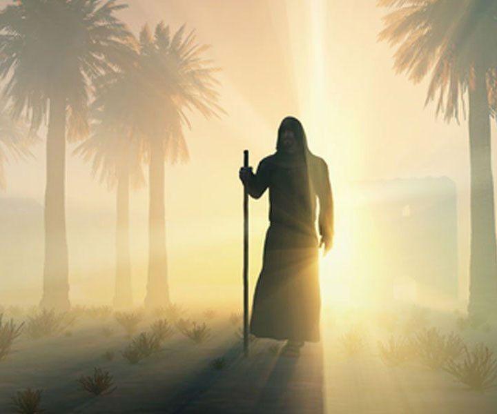 75. Los años perdidos de Jesús