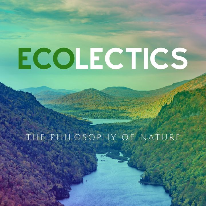 [ECO 002] What Is Nature? Part 2 -- Human and Inhuman