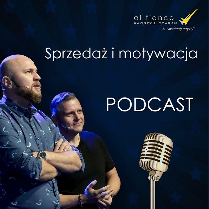 Poznaj kim jesteś dzięki FRIS ®🔎z Olą Chrapko. Podcast Sprzedaż i Motywacja.