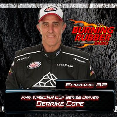 Ep. 32: Derrike Cope