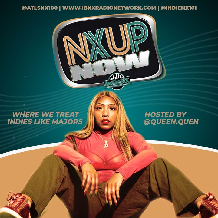 NXUPNow - Presented by IndieNX101