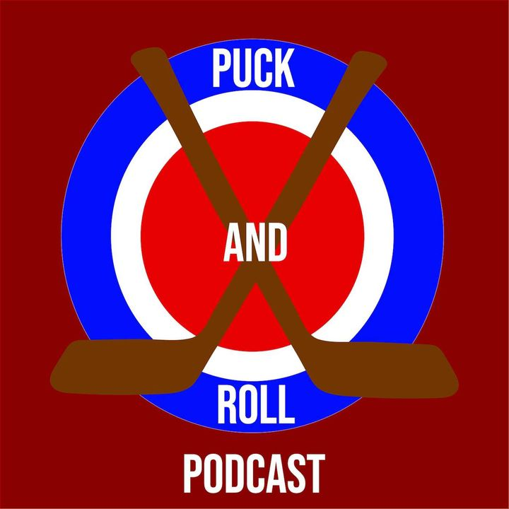 Puck And Roll - Episode 5