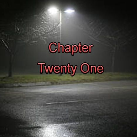 Chapter Twenty One | Two Shots of Tequila