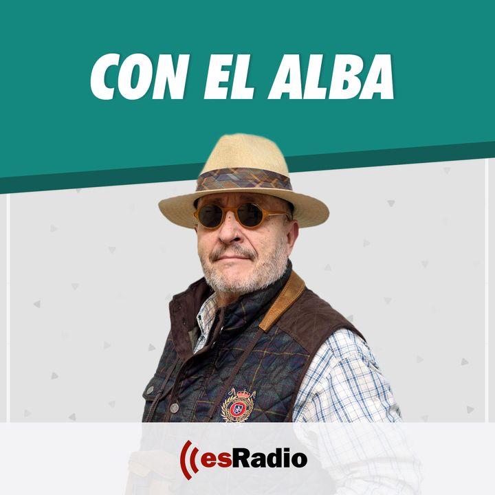 Con el Alba: ¿Cómo se puede censar los jabalíes para su control?