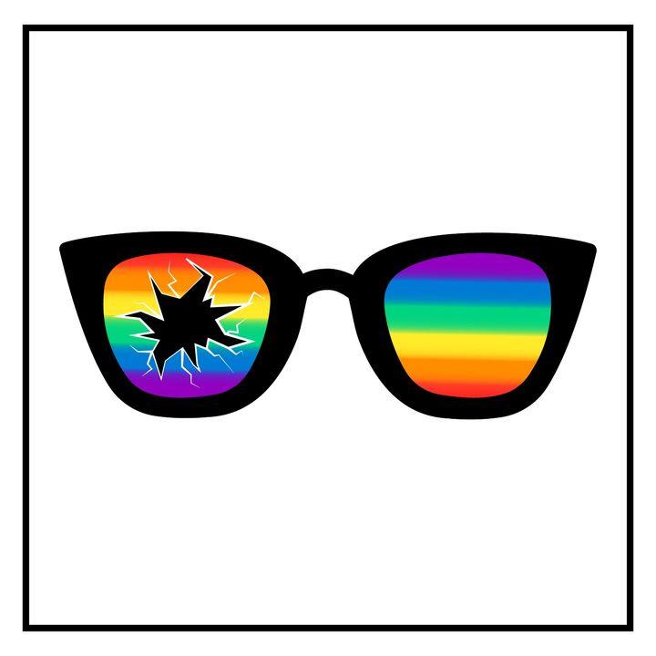 Krysia w świecie LGBT+