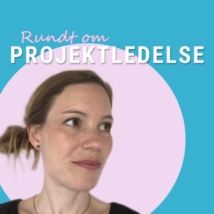#13: Projektleder  - ved et tilfælde (Christina Foldager)