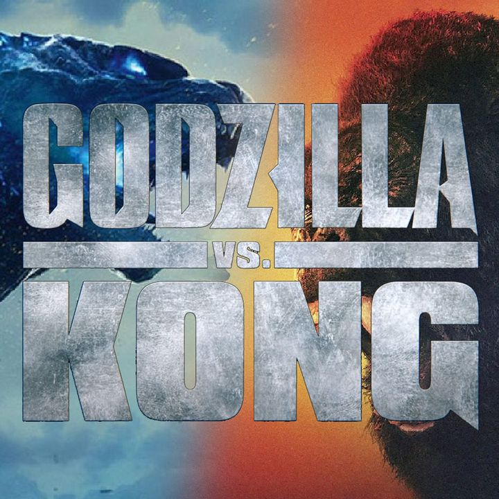Special Report: Godzilla vs. Kong (2021)