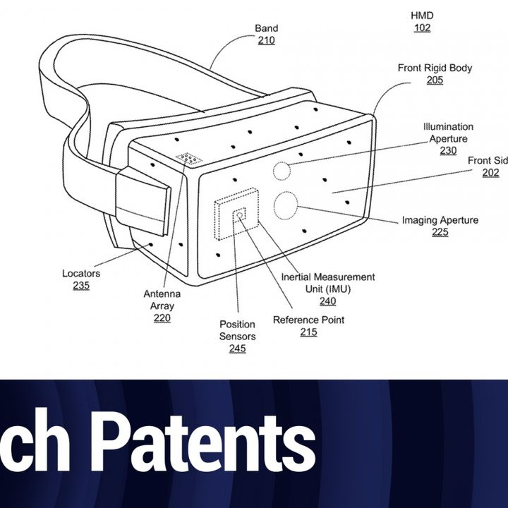 Understanding Wacky Tech Patents   TWiT Bits