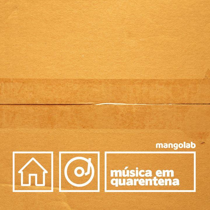 Música Em Quarentena - Shows Internacionais