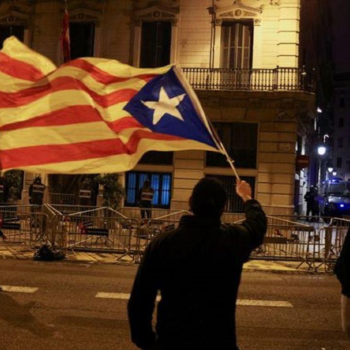 Perchè la Catalogna e Hasel possono mandare in crisi la Spagna