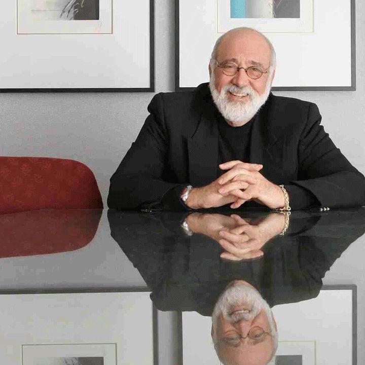 RICHARD GORDON - Family Law Mediator