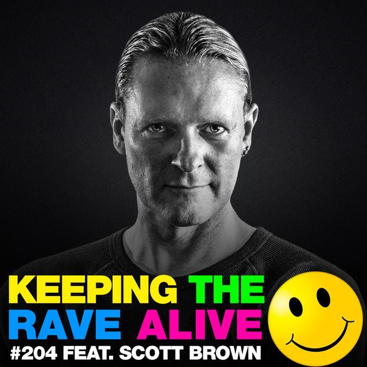 Episode 204: feat Scott Brown!