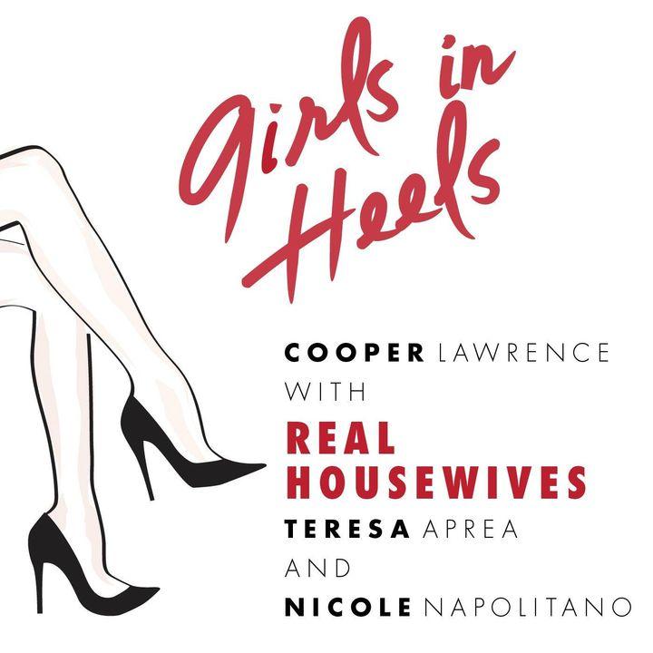 Girls In Heels