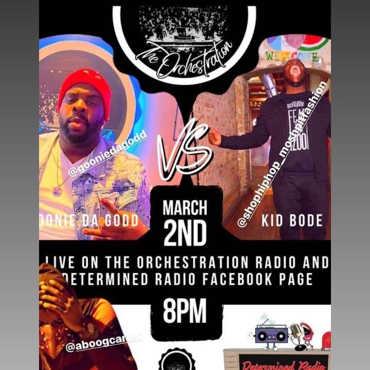 Battle Raps Vol. 1