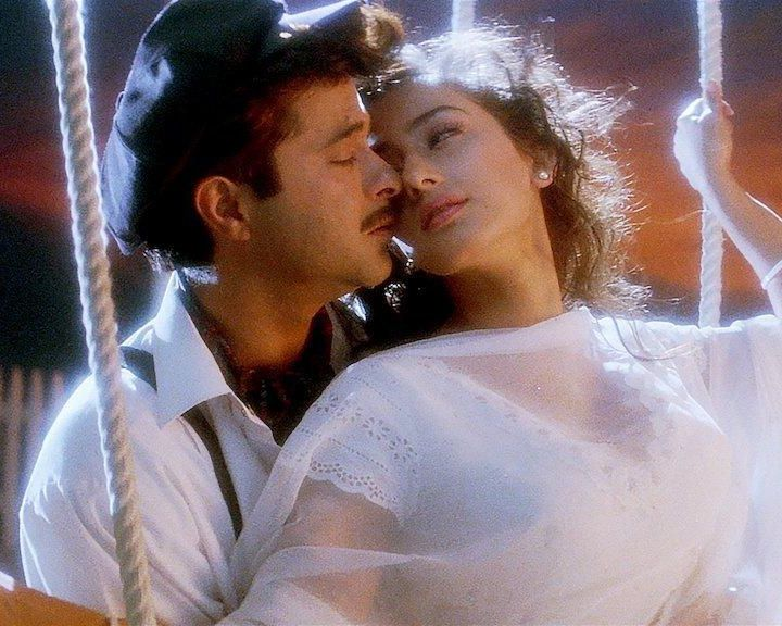 98: Anil Kapoor's 90s: Beta, 1942: A Love Story, and Rajkumar