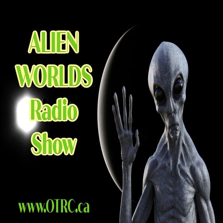 Alien Worlds Radio Show