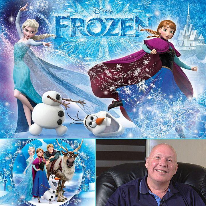 """Movie """"FROZEN"""" Commentary by David Hoffmeister - Online Movie Workshop"""