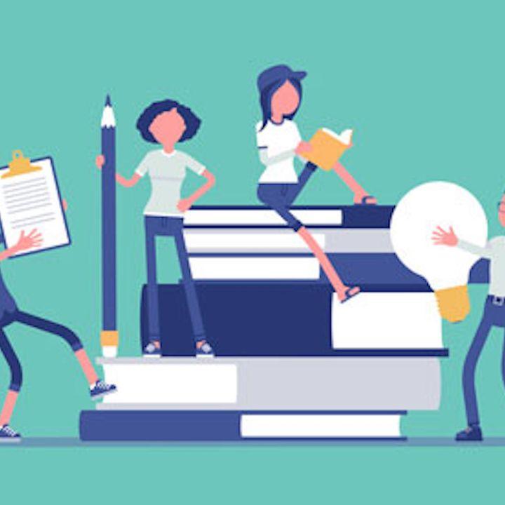 Educare Fa Bene - Ep. 0 - Perché educare fa bene?
