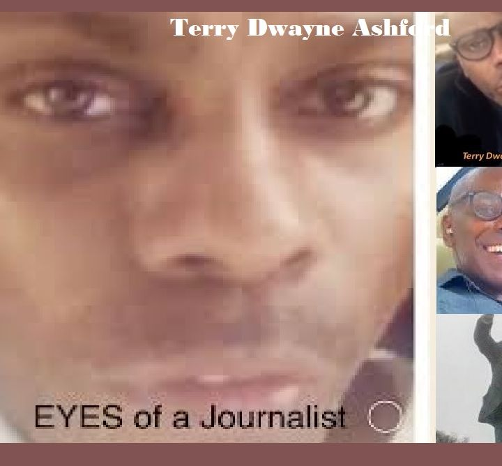 Historical tragedy Terry Dwayne Ashford