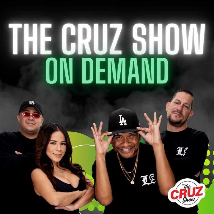 Cruz Show On Demand 6/3/21 - I'm Grown AF, but still can't do...
