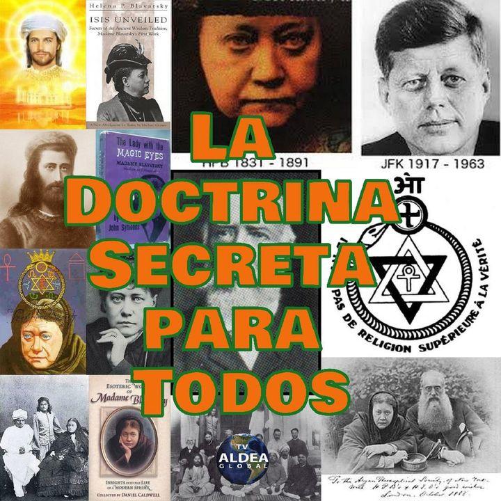 #61 La Doctrina Secreta es para Todos #Teosofia #Blavatsky #Kuthhumi