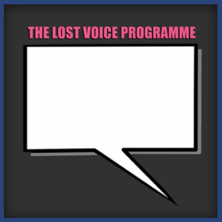 The Lost Voice Programme - Stute&Nelson