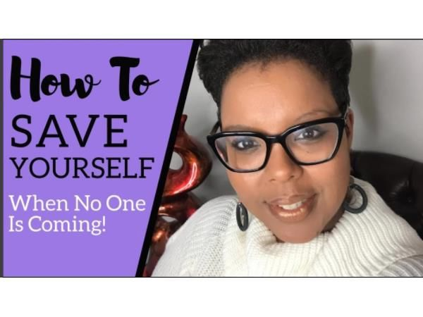 How to Save Yourself