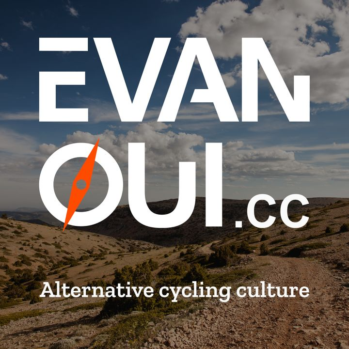Evanoui.cc - Cycling adventures