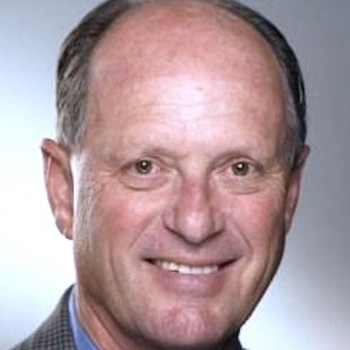 Dr Robert Ballard, National Geographic Explorer-at-Large