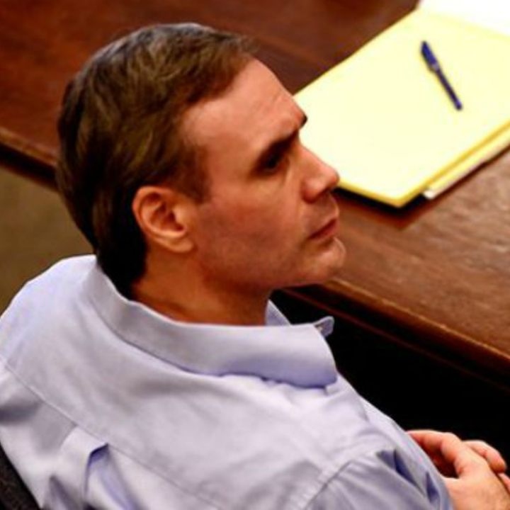 Jeff Havard Has Been Removed From Death Row But His Fight Is Far From Over
