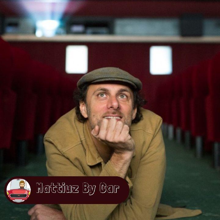 Episodio 26 - Benvenuti Al Mandrioli, Il Cinema Che Non Ha Mai Smesso Di Trasmettere