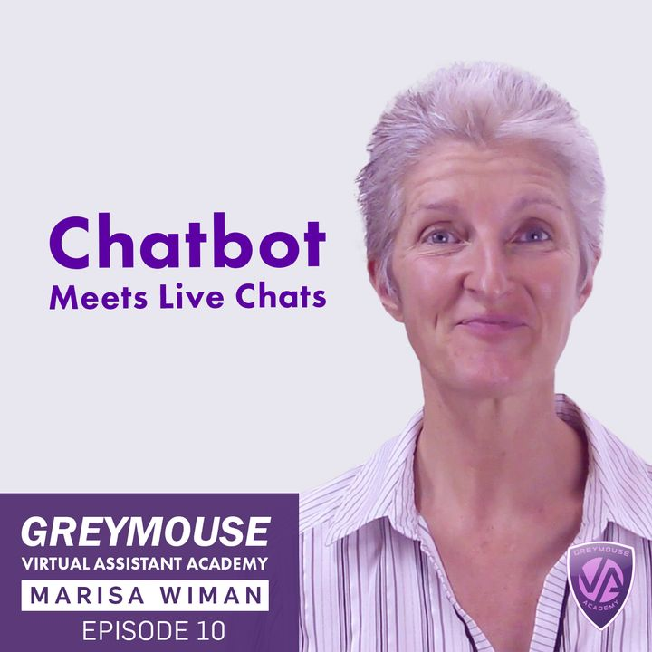 When Chatbot Meets Live Chats | Episode 10