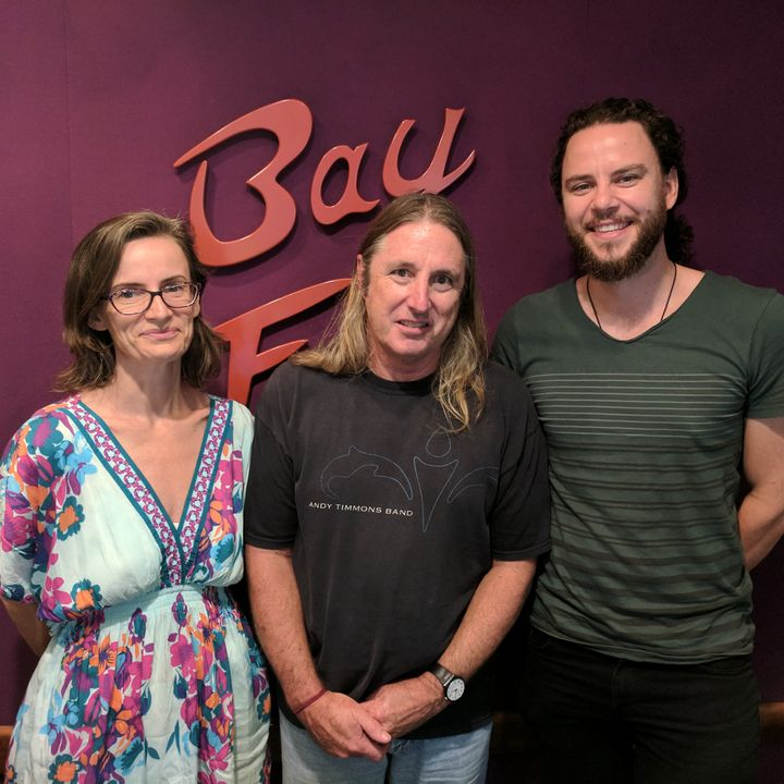 Tim Winton on keeping our boys tender and connected