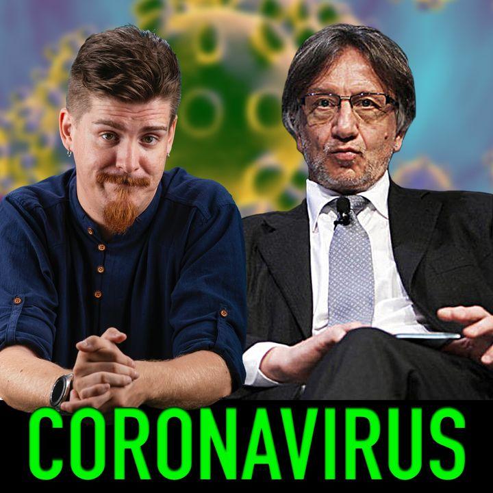Cosa ci preoccupa del Coronavirus? - DuFer&Boldrin
