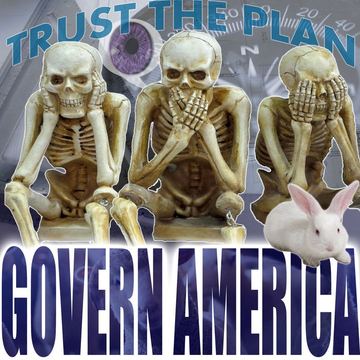 Govern America   December 19, 2020   The Cults