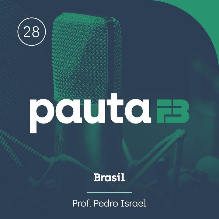 PAUTA FB 028 - [Brasil] - Crise hídrica no Brasil