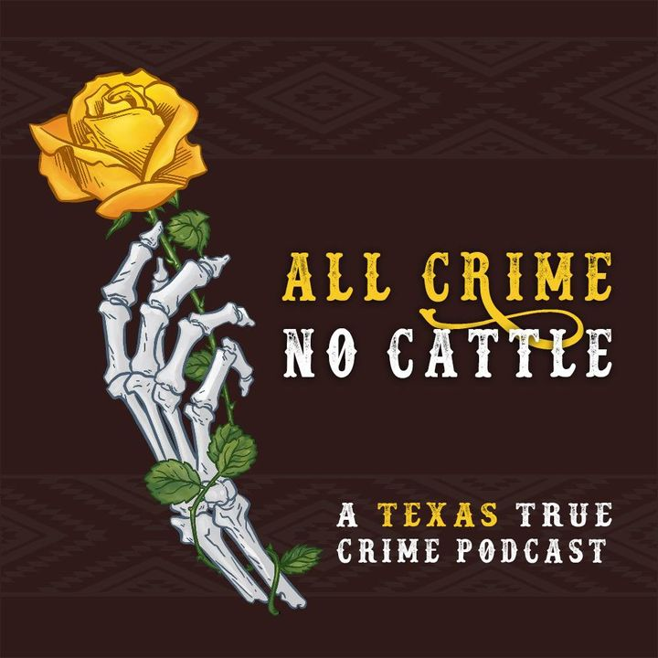 Ep 8: Satanic Cult Murders on the Texas Border