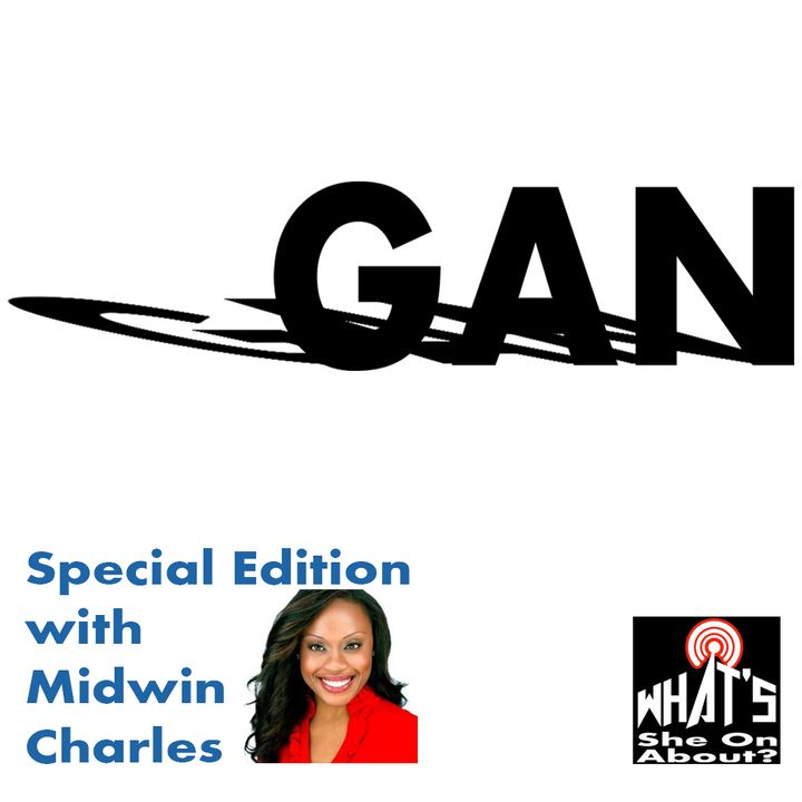 Special Edition Ghetto Action News™ with Midwin Charles