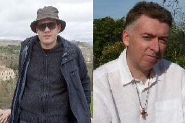 TMR 095 : Truth Comedy (with Antony Rotunno & Julian Charles)