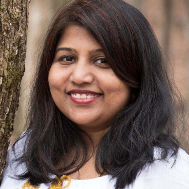 Anuradha's Podcast
