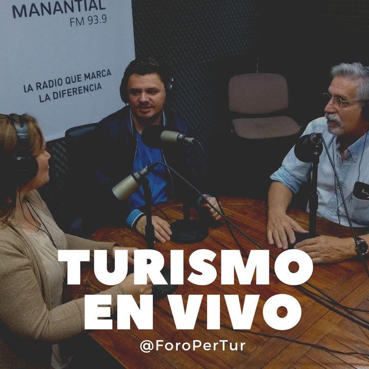 Turismo en Vivo 28-09-19