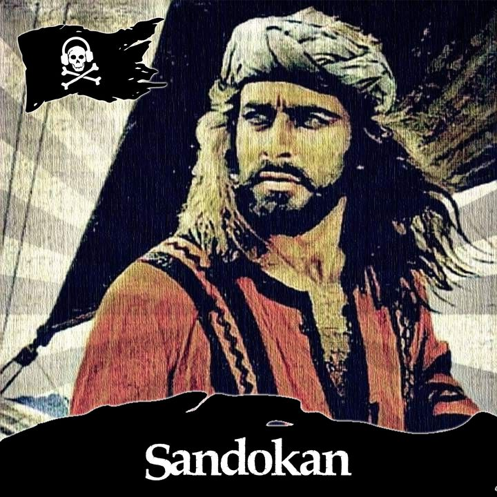 47 - Sandokan