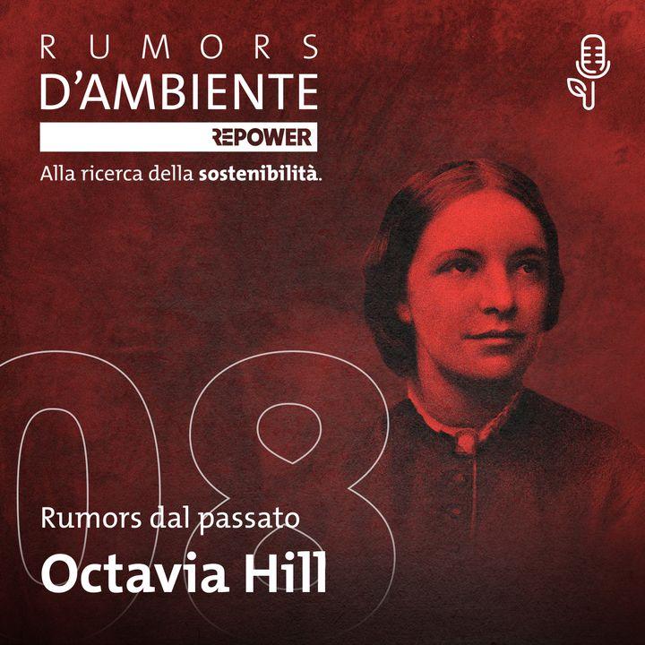 Octavia Hill: la pioniera del social housing negli slum di Londra