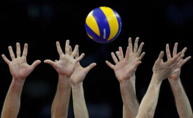 Fortissimamente Volley!
