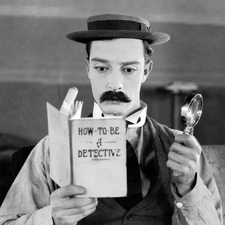 Episode 513: A Buster Keaton Celebration