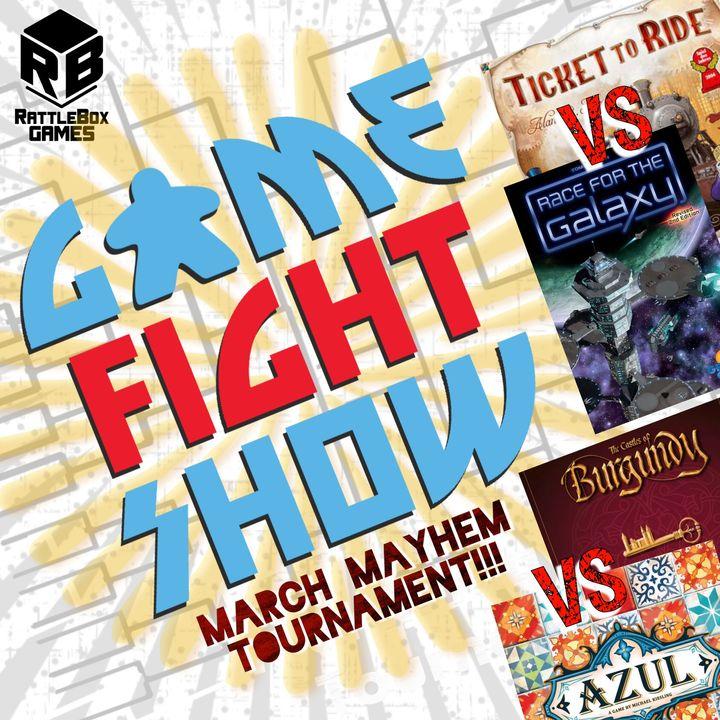 March Mayhem Tournament 2021- Day Ten