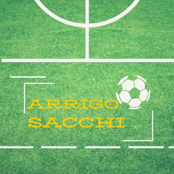 Arrigo Sacchi (parte 1)