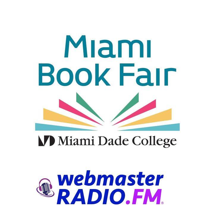 Miami Book Fair/ WMR Specials